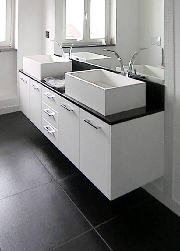 Bagni su misura cibi cucine bagni armadi e arredi su misura - Bagni e cucine ...