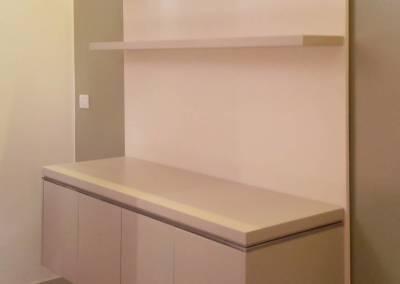 11 - Cibi cucina su misura opaca