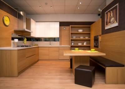 6 - Cucina Cibi anta legno