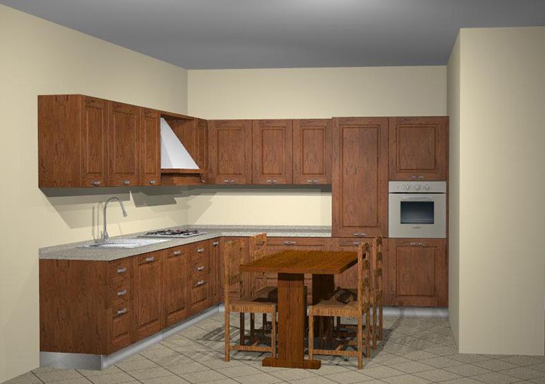 Sostituzione ante e top | Cibi - Cucine, bagni, armadi e arredi su ...