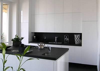 4 - Cucine anta lucida